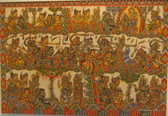 VI Ramayana (Yudha Kanda) 2 Mangku Muriarti