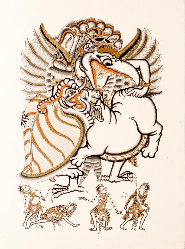 Garuda.LoisBatesonCollection.125