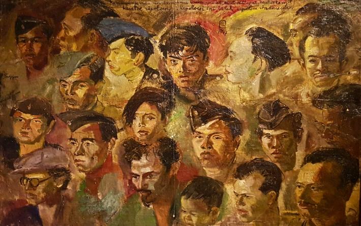 kawan-kawan-revolusi-1947-sudjojono-image-richard-horstman