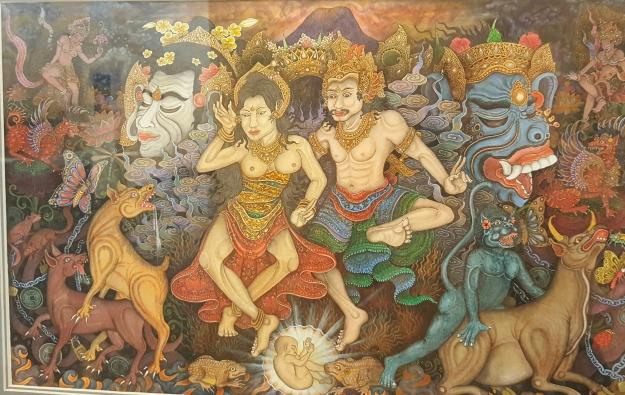 """I Putu Adi - """"Sejarah Perdaban Cina in Bali"""""""