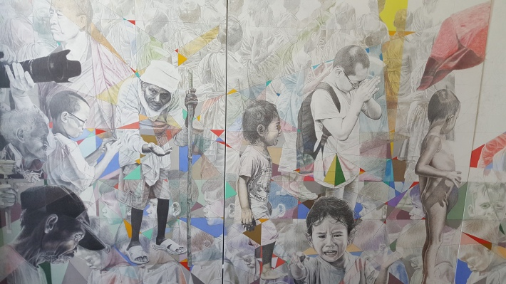 Work in Progress 2017 - Sutjipto Adi