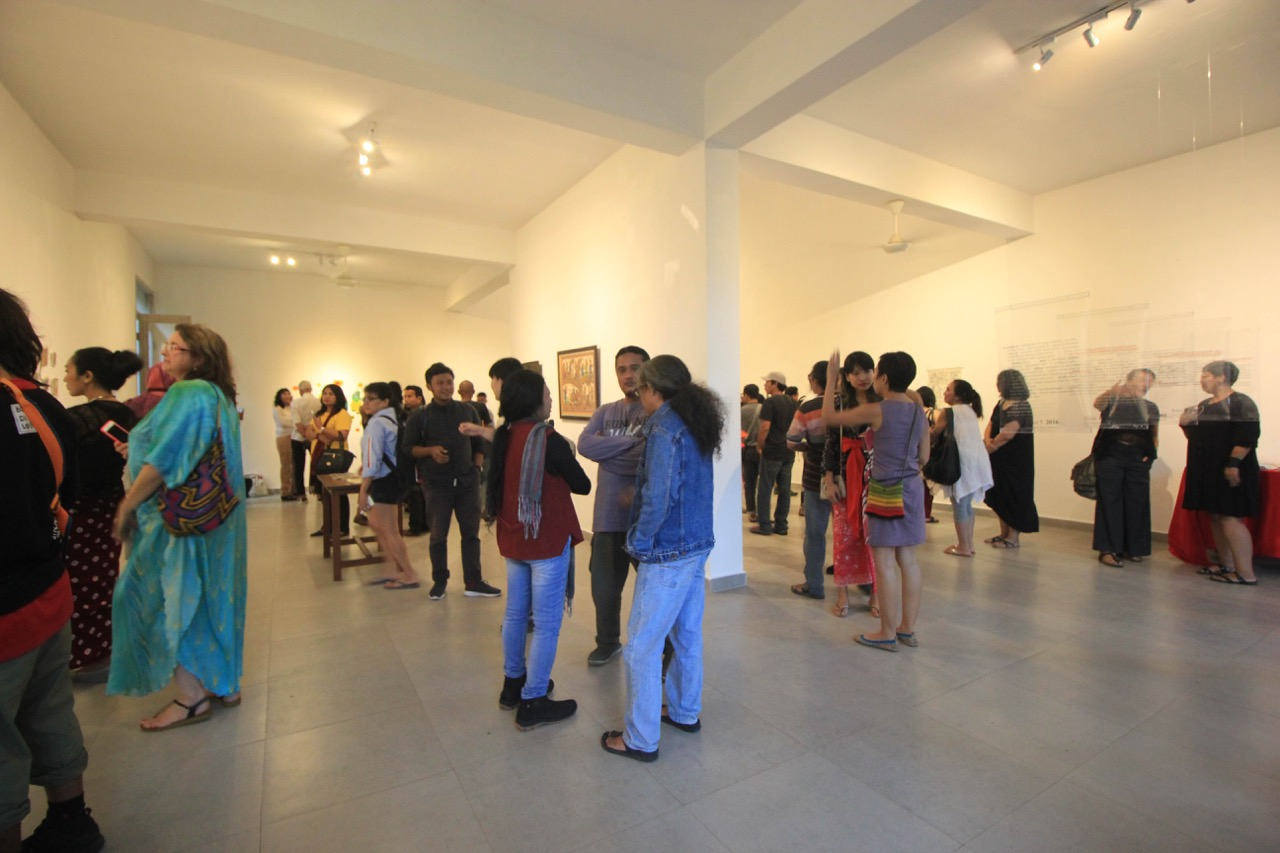 OPENING PAMERAN EFEK SAMPING DI KARJA ART SPACE, 20 OKT 2018_FUTUWONDER (2)