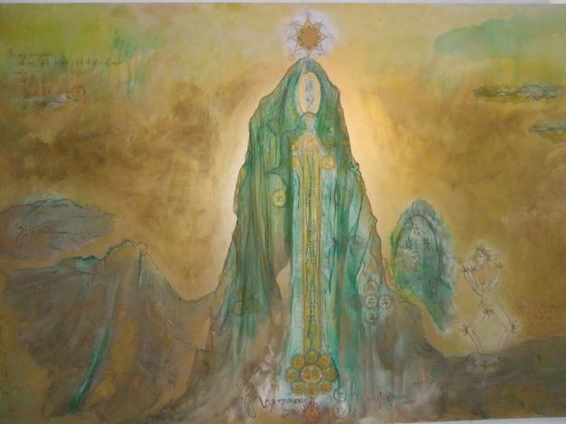 'Krishna Narayana' 2009 - I Wayan Sika Image Richard Horstman